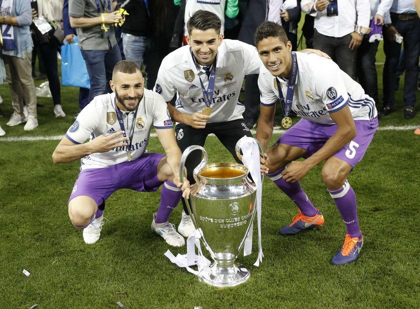 Z Realu odchodzi jeden z Zidane'ów