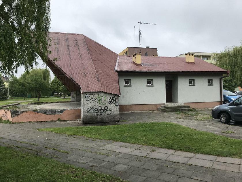 Bar Muszelka