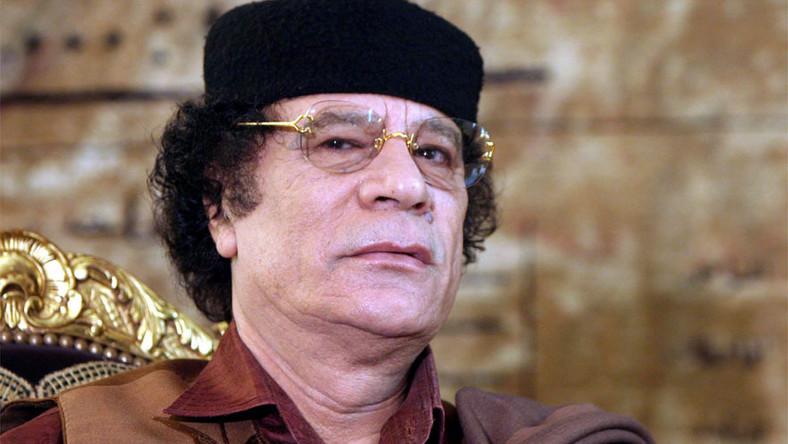 """""""NYT"""": Okoliczności śmierci Kadafiego są niejasne"""