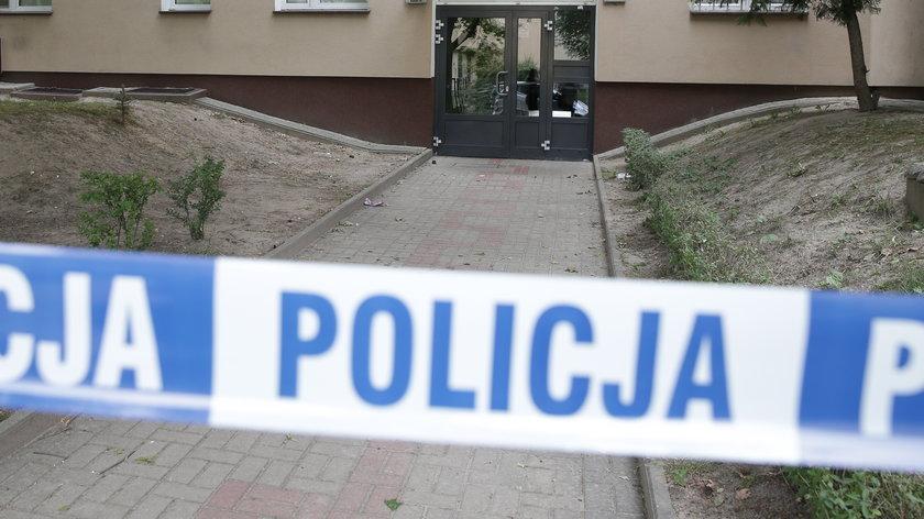 Makabryczne odkrycie w Częstochowie. To zabójcza trucizna odebrała życie matce i córce?