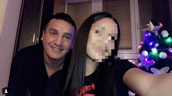 Gagi Đogani i ćerka_censored