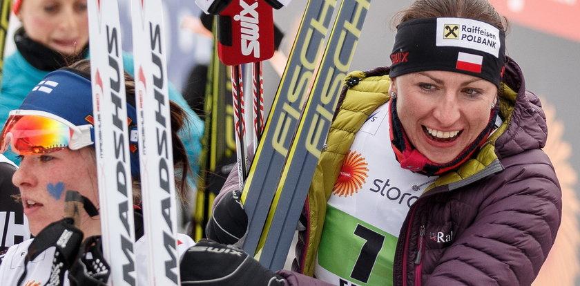 Norweskie narciarki z podziwem o Justynie Kowalczyk!