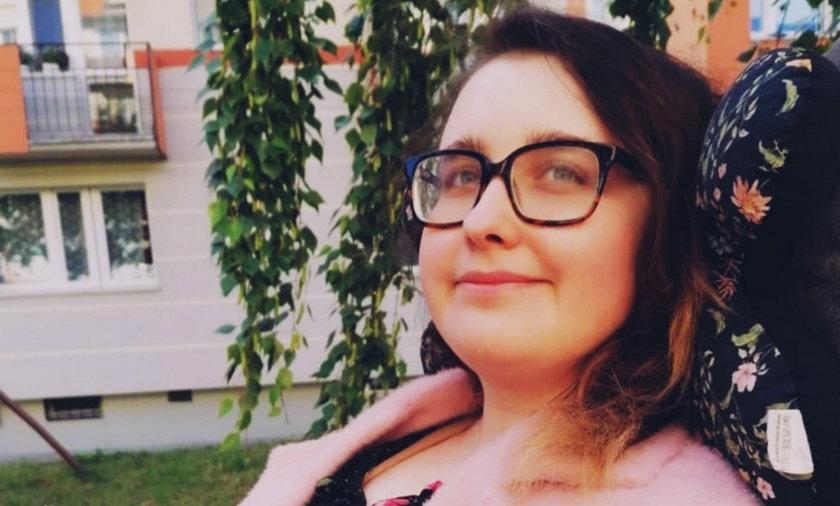 23-letnia Marta Gaik walczy o życie. Prosi o wsparcie. Brakuje jej 200 tysięcy na rehabilitację