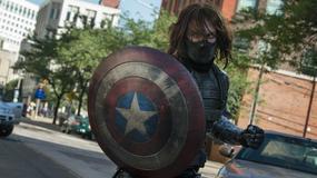 """""""Kapitan Ameryka: Zimowy żołnierz"""" na szczycie amerykańskiego box office'u"""