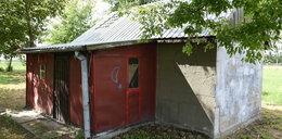Z synkiem i schorowaną matką mieszkała w domu bez łazienki, kanalizacji i z dziurawym dachem