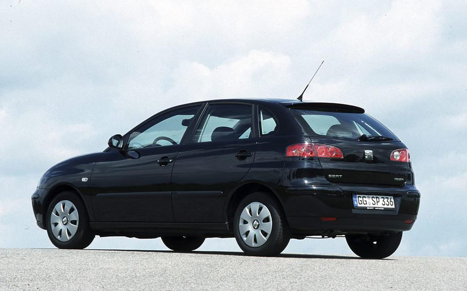 W superbly Seat Ibiza który silnik wybrać 1.2 czy 1.4? Większy silnik to RB95