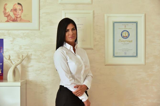 Dr Milica Đokić