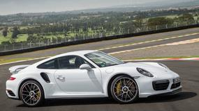 To koniec legendy? Porsche 911 będzie w wersji hybrydowej