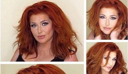 Grycanka zaszalała z fryzurą. Nie wygląda jak Kardashianka!