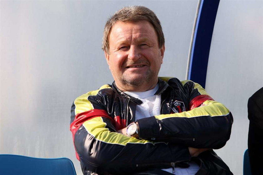 Józef Wojciechowski nie dziwi się Ebiemu Smolarkowi, że go poniosło podczas spięcia z Manuelem Arboledą