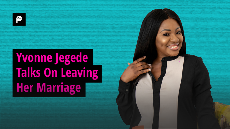 I never cheated on Abounce while married - Yvonne Jegede