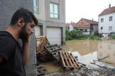 Arandjelovac, poplave, Tanjug, F. Kraincanic
