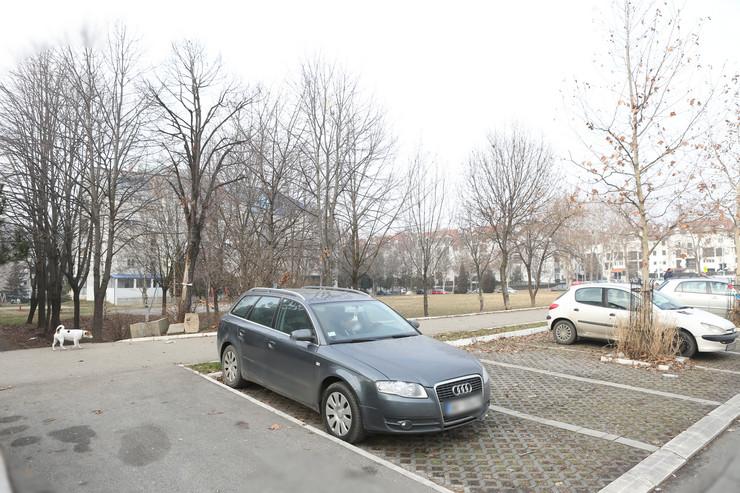 Ubistvo na Novom Beogradu