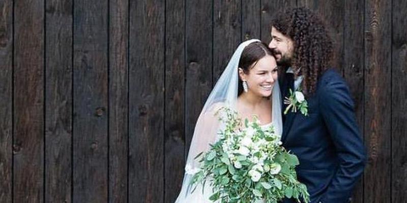 Ewa Farna wyszła za mąż! Jak kiedyś wyglądała panna młoda?
