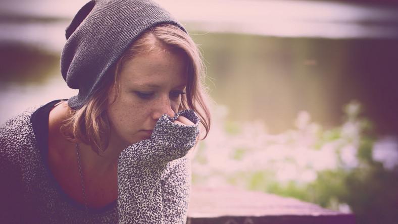 Depresja, stan lękowy