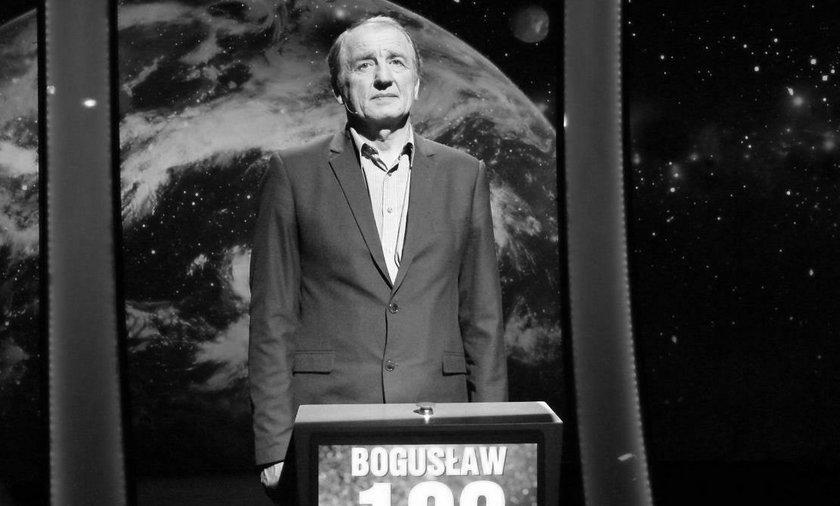 Bogusław Lewandowski
