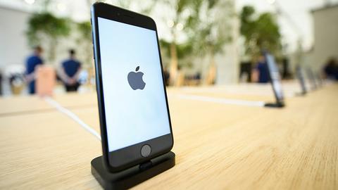 Apple jak gorący kartofel - w jeden kwartał stracił i zyskał miliardowych inwestorów