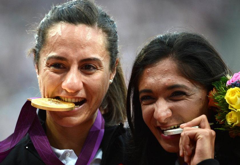 Mistrzyni przyłapana na dopingu. Straciła medale