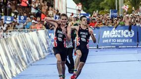 Międzynarodowa Unia Triathlonu pomyliła braci Brownlee