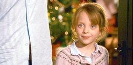 Grała w świątecznym hicie. Nie jest już grzeczną dziewczynką
