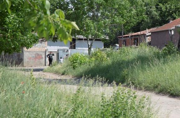 Naselje u Zemunu gde se dogodila nesreća