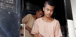 Przyznali się do zabójstwa turystów, bo ich torturowano?