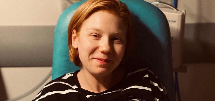 Młoda aktorka opowiedziała o porodzie i pokazała intymne zdjęcia ze szpitala. Fani:Mam ciarki jak to czytam