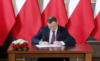 Magierowski: Prezydent uznał odpowiedź TK ws noweli Prawa o zgromadzeniach za wyczerpującą