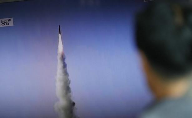 Japonia i USA wykorzystają szczyt G20, by zwiększyć presję na Koreę Północną