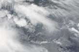 Oluja Harvi na Teksasom