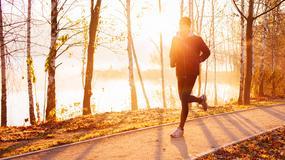Zaczynamy jesienno-zimową rywalizację. Kto z was zrobi najwięcej kilometrów przed pierwszym dniem wiosny 2018?
