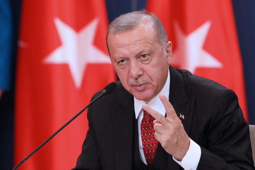 Turcja grozi Europie...