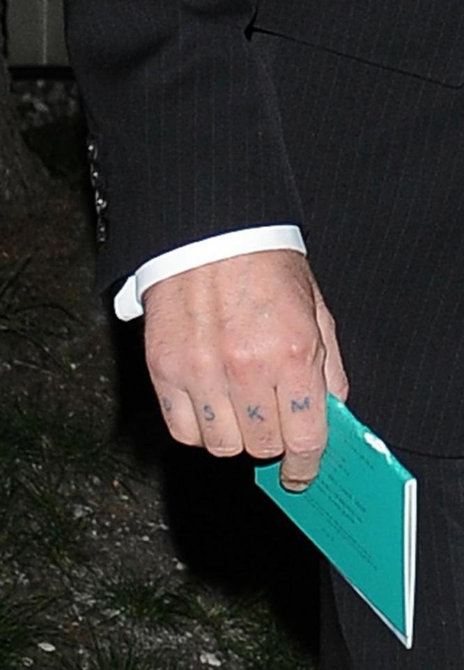 Hubert Urbański Zapuścił Brodę I Zrobił Sobie Tatuaż Plejadapl