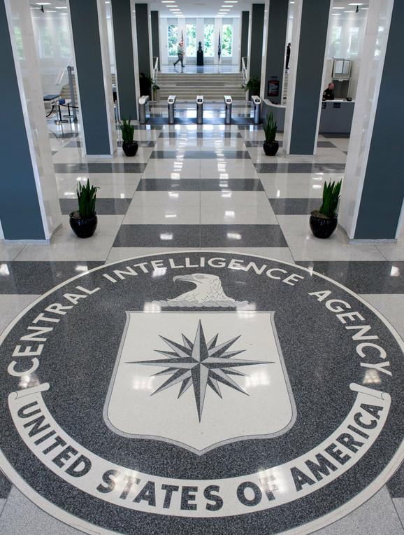CIA je juče otkrila svoje mračne tajne