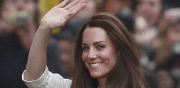 William i Kate. Wyszli do ludu!