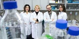 Odkrycie naukowców UMCS pomoże w leczeniu raka