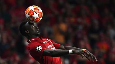 Sadio Mané 3e footballeur africain le plus cher