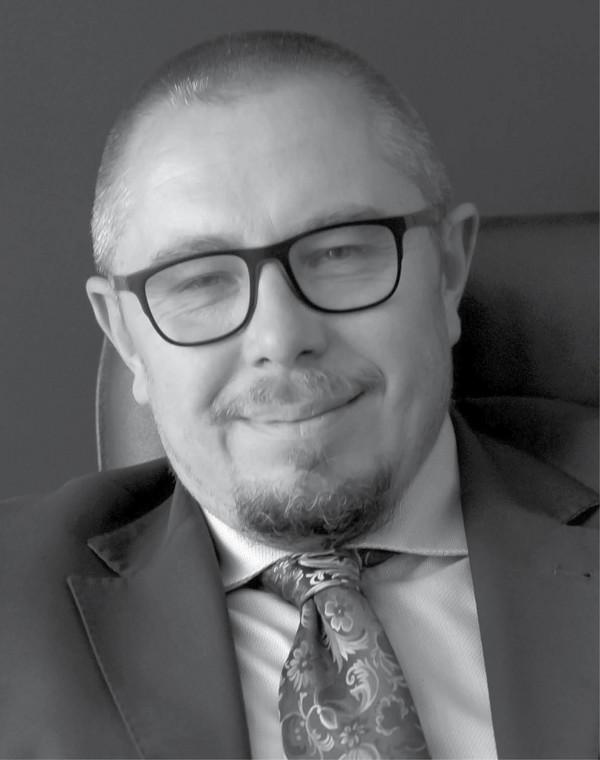 Bartłomiej Piotrowski, adwokat, karnista, partner w Kancelarii Piotrowscy Spółka Partnerska Adwokatów