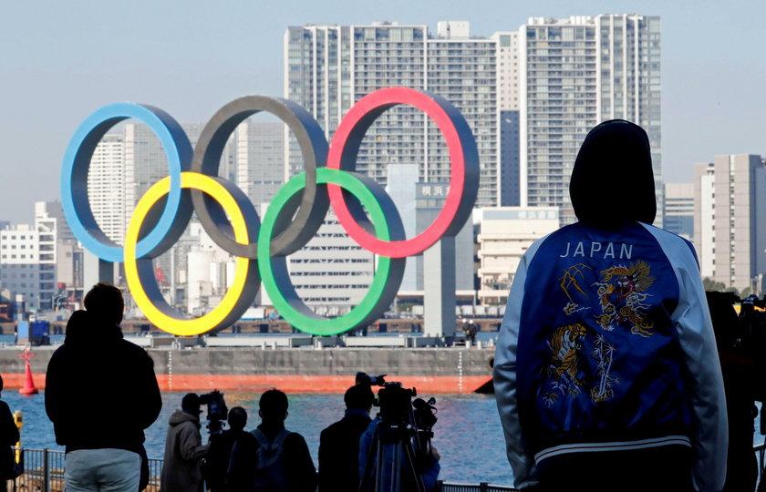 Organizatorzy Tokio 2020 wciąż walczą z wieloma przeciwnościami
