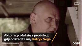 """Kolejny aktor odchodzi z serii """"Pitbull"""""""