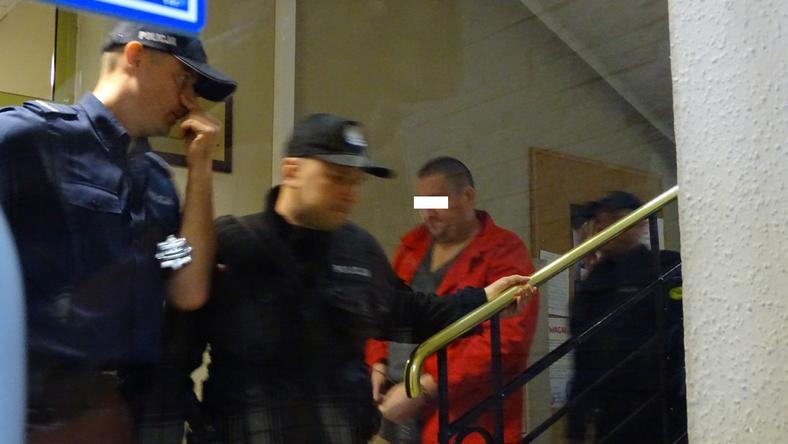 Paweł K. trafi do aresztu na trzy miesiące
