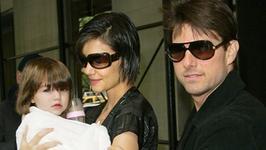 """Tak dziwni, że aż straszni. Tom Cruise od gwiazdora """"uroczo ekscentrycznego"""" do """"faktycznie przerażającego"""""""