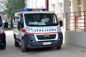 Teško povređen DEČAK (13), PAO SA KROVA škole u Futogu