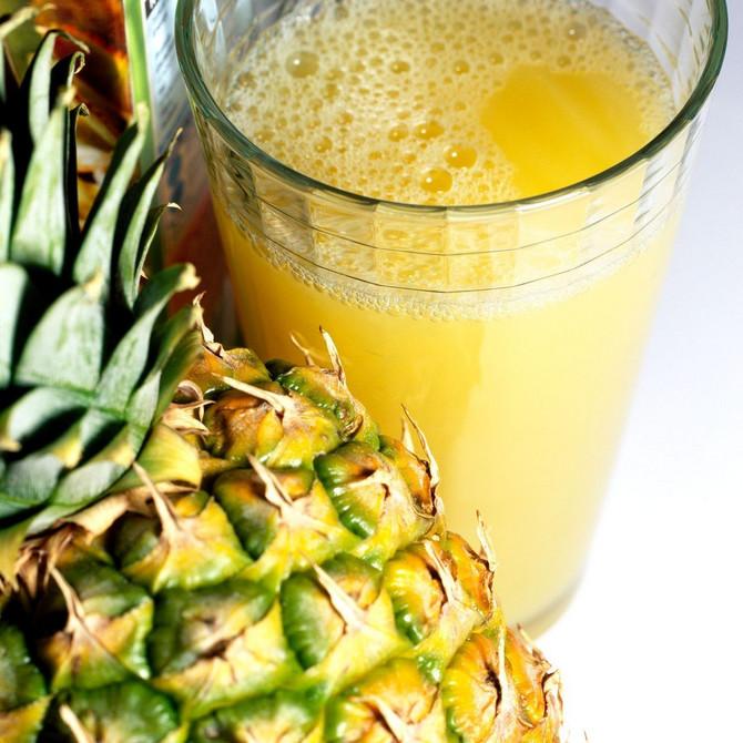 Сок од ананас
