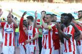 FK Crvena zvezda, Nenad Milijaš