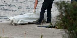 Dziesiąta ofiara utonięcia! Z rzeki Sokołówka wyłowiono 59- latka