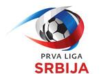 Prva liga Srbije, logo