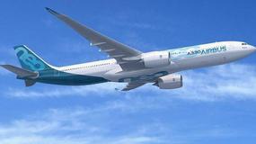 Na pokładzie Airbusa A330neo obejrzymy filmy w 3D