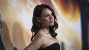 """Trapped"": Mila Kunis i Rob Zombie kręcą serial"
