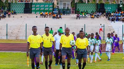 Milo U-13 Champions League: St. Joseph School beats Akweiman Primary to qualify for semis